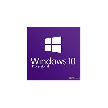 ISO Windows 10 Pro 64 Bits