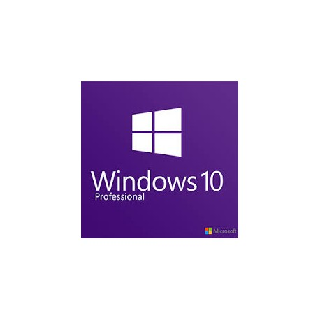 ISO Windows 10 Pro 32 Bits