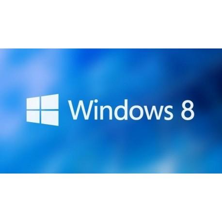 ISO Windows 8.1 Pro 32 Bits
