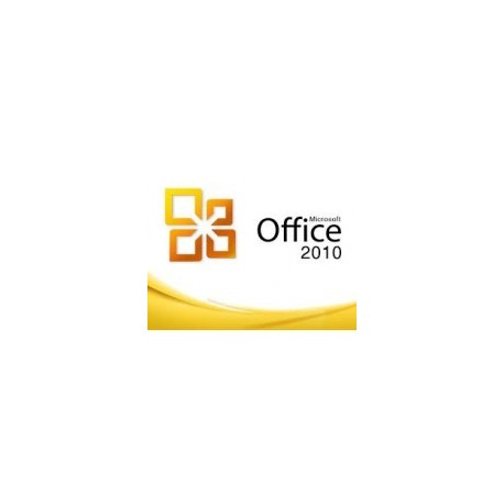 ISO Office 2010 Pro Plus 64 Bits