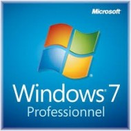 ISO Windows 7 Pro 64 Bits ANGLAIS
