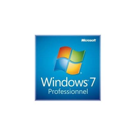 ISO Windows 7 Pro 32 Bits