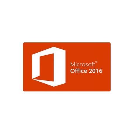 ISO Office 2016 Pro Standard 64 Bits