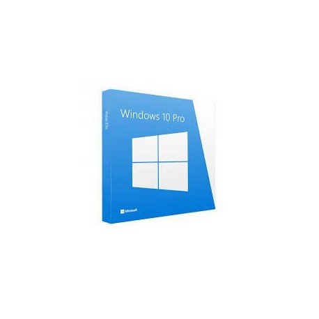 ISO Windows 10 Pro 64 Bits anglais