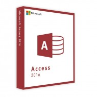 ISO Office ACCESS 2016 64 Bits